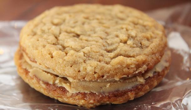 Deli-licious Peanut Butter Cookie