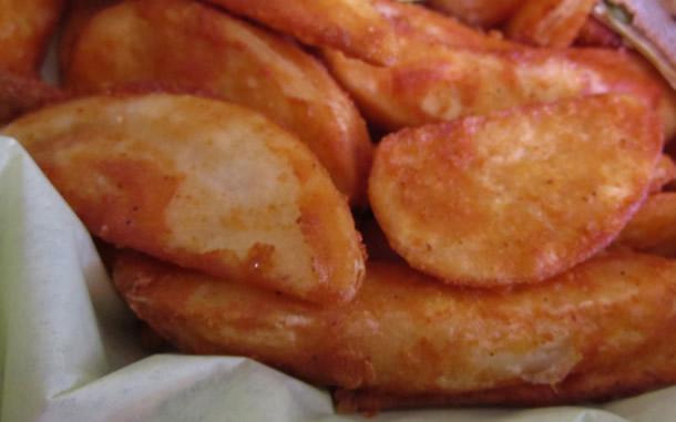 Hodad's Fries