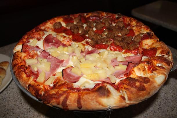 Oggi's Pizza Mission Viejo California