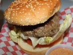 The B Spot Burger Kearny Mesa California