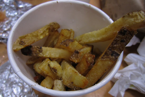 Five Guys French Fries San Marcos California