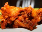 Hendo's Local Pizza and Pints Buffalo Wings
