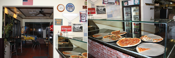 Pizza Pie Pizza Slices San Marcos California
