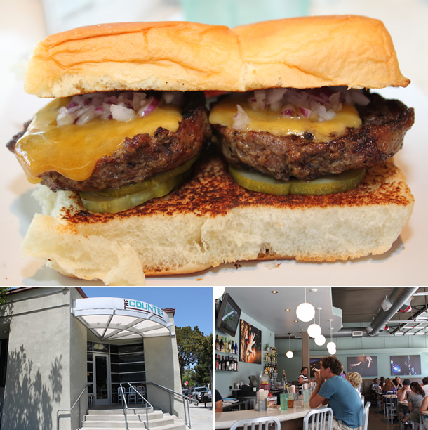 Food Truck Santa Monica Ca