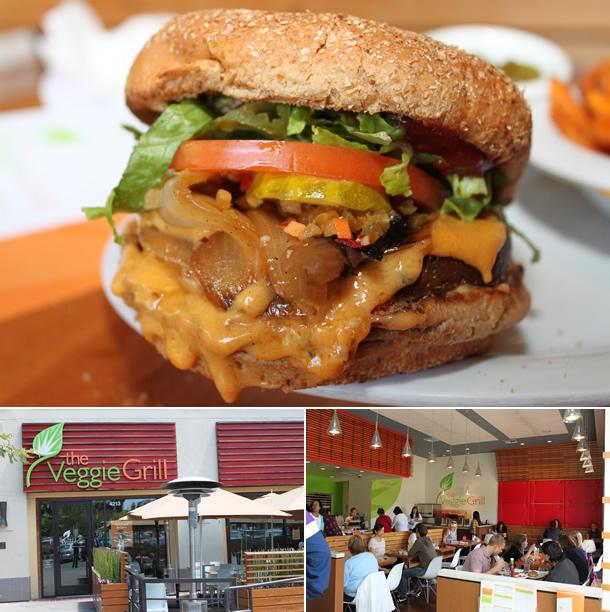 Vegan Food In Orange County Ca