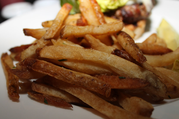 Urban Solace Kennebec French Fries