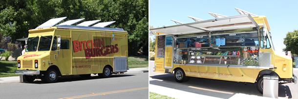 Food Trucks San Diego Ca