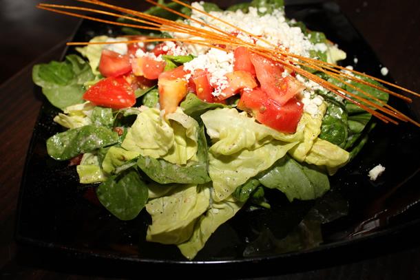 Hash House a Go Go Salad