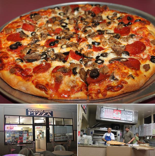 Pizza Food Truck San Diego