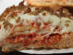 Sicilian Thing Pizza Square Thick Crust
