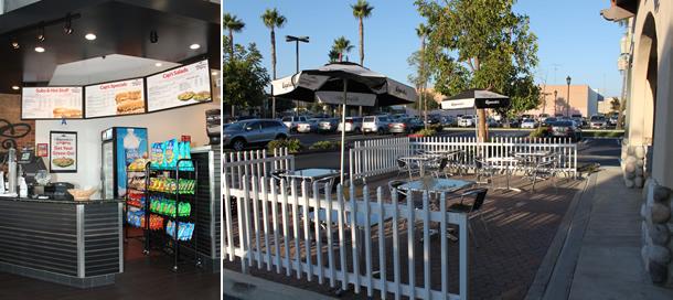 capriotti�s sandwich shop � san marcos california