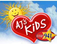 AJ's Kids Crane Event