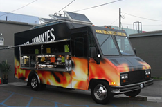 Food Junkies Food Truck