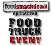 Food Smackdown Food Truck Event