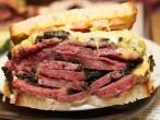 Katz's Deli Katz's Pastrami Sandwich
