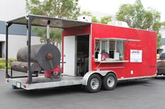 Mad Maui BBQ Food Truck
