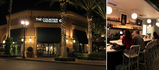 The Counter - Irvine California