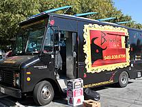 Barcelona Onthego Food Truck - Orange County, California