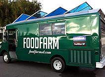 Food Farm Food Truck - San Diego California