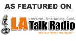 LA Talk Radio Food Smackdown Interview