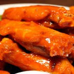 Lazy Dog Cafe Chicken Wings