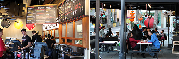 Bruxie Brea California