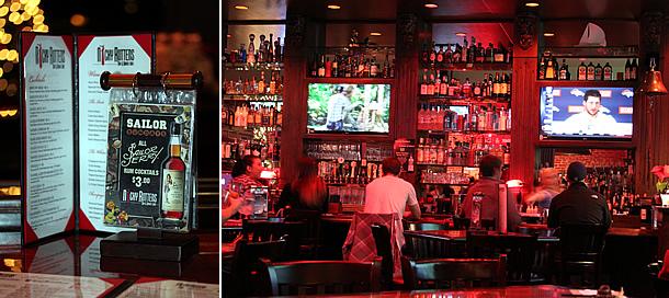 Nicky Rottens Sports Bar - Coronado California