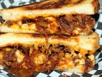 Super Q Food Truck - Brisket Melt