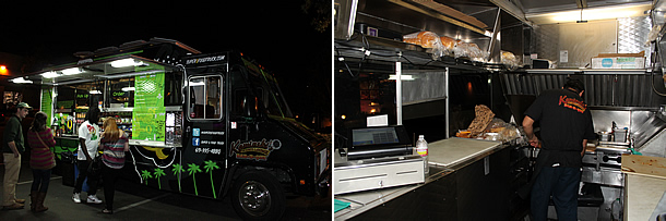 Super Q Food Truck - Poway California