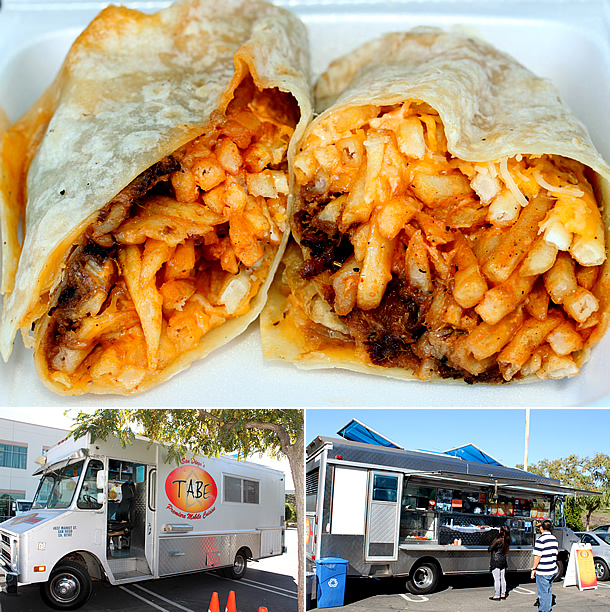Best Food Trucks In San Diego Ca