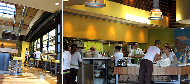 True Food Kitchen - Newport Beach California
