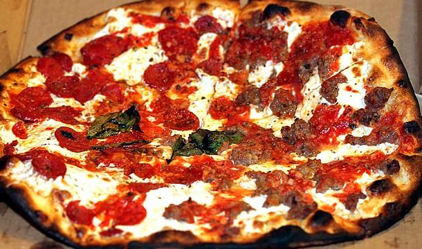 Grimaldi's Pizzeria - Las Vegas Nevada