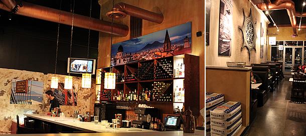 Settebello Pizzeria Napoletana - Henderson in Las Vegas Nevada
