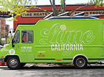 The Lime Truck - Food Truck