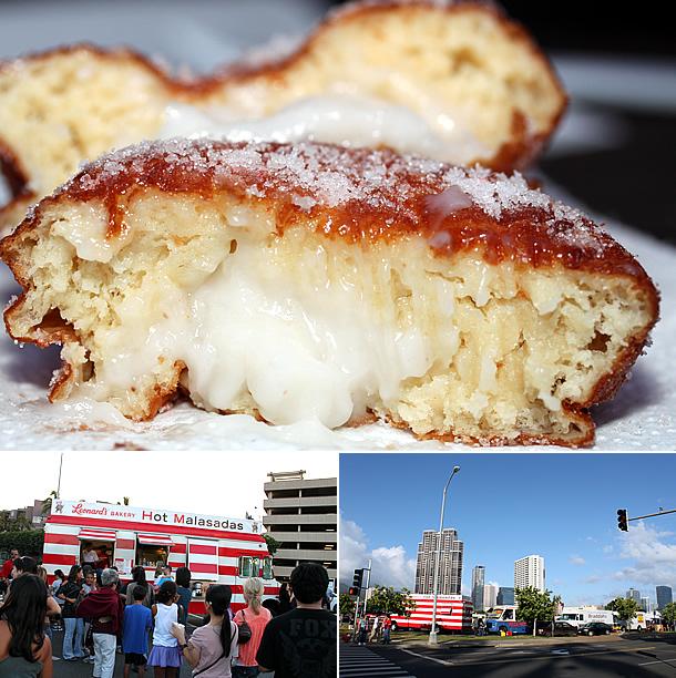 Leonard's Bakery – Honolulu Hawaii