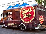 Short Stop BBQ Truck