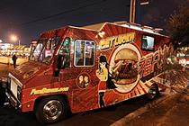 Fukuburger Truck - Las Vegas Nevada