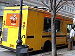 Big D's Grub Truck - NYC