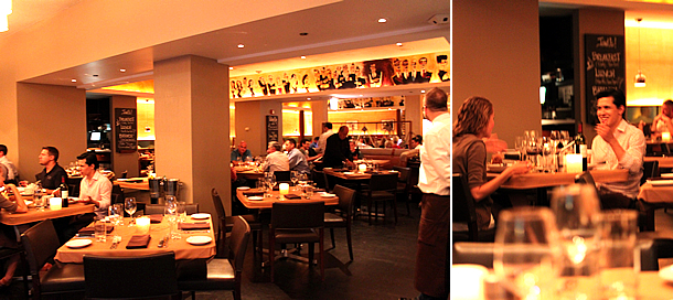 David Burke's Primehouse - Chicago Illinois