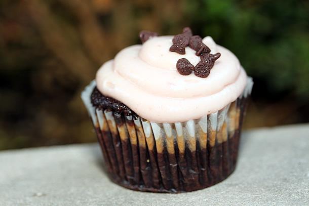 Flirty Cupcakes - Chicago Illinois