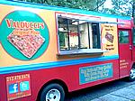 Valducci's Pizza Truck - NYC