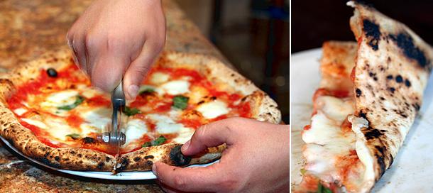 Spacca Napoli Pizzeria - Chicago Illinois