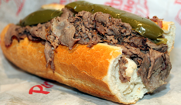 San Diego Hot Dogs >> Portillo's - Chicago Illinois - Food Smackdown